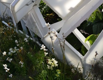 Digital Capabilities: RHS Chelsea 2013 Gold Medal