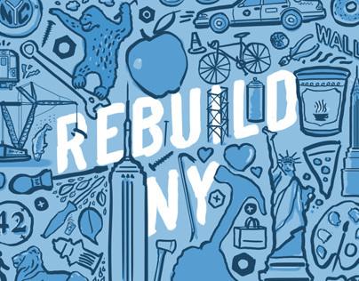 Empire State Relief Fund Ad