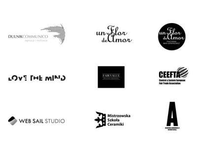 Brand Design / Logotypes