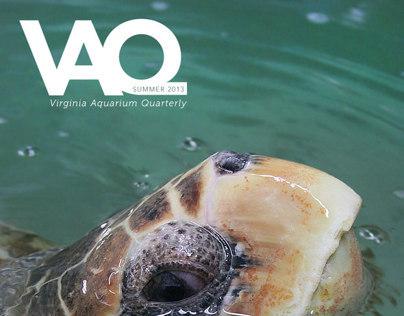 VAQ Magazine | Summer 2013