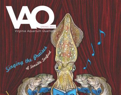 VAQ Magazine | Spring 2013