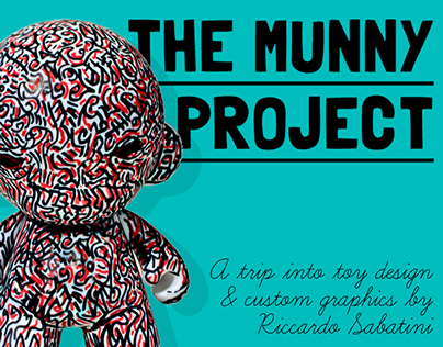 THE MUNNY PROJECT