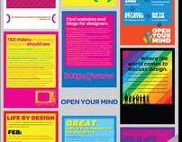 Designquest : Integrated campaign