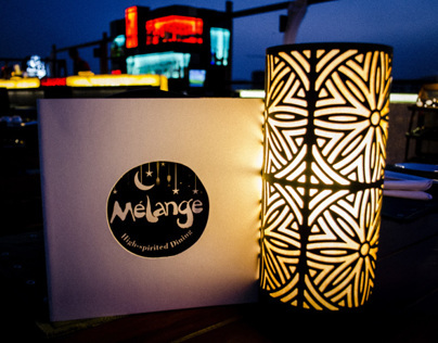 Melange - High Spirited Dinning & Lounge