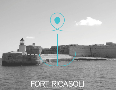 FORT RICASOLI - the video
