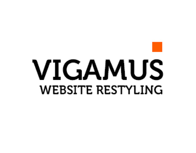 Vigamus (Web Interface)