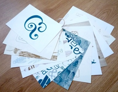 The Ampersand Zine