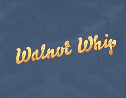 Walnut Whip Promotion