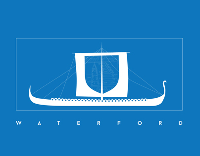 Waterford ( Vedrafjord) Rebrand
