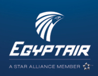 Egypt Air (Press Ads concepts)