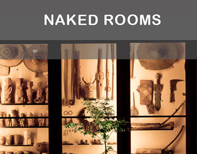 naked rooms