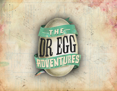 The Dr Egg Adventures