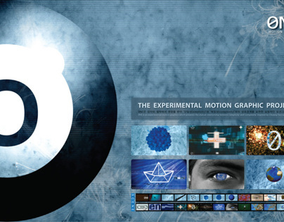 0ne Seriese_Motion Graphics