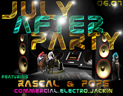 July After Party 06/07