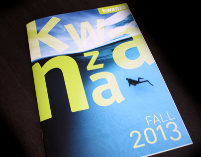 Kwanza Catalog (documentaries/films)