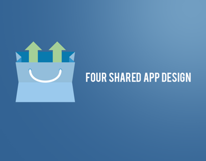 Four Shared App Re-Design