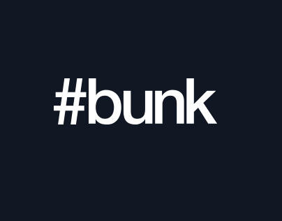 #bunk Hostels