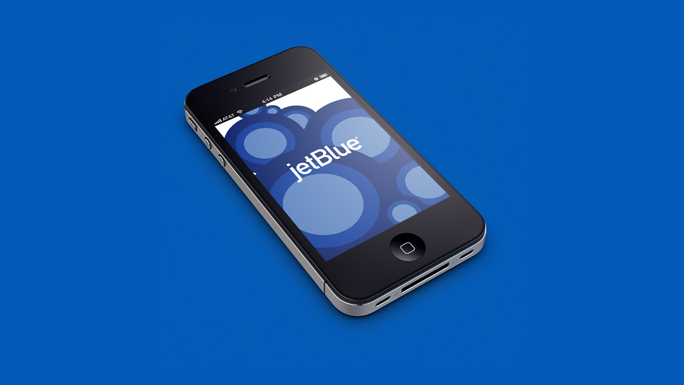 JetBlue | Mobile App