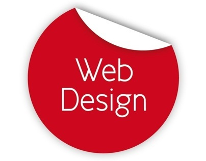 Website design from 2010 to 2012