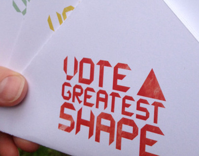 Greatest Shape Campaign