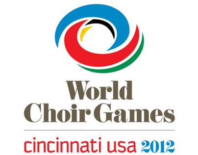 World Choir Games Flyers