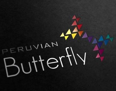 Peruvian Butterfly - Identity