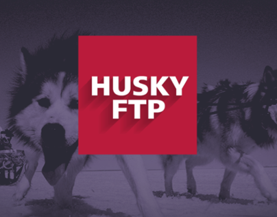 Husky FTP for iPhone