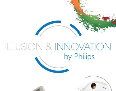 "Evento ""Illusion & Innovation by Philips"""
