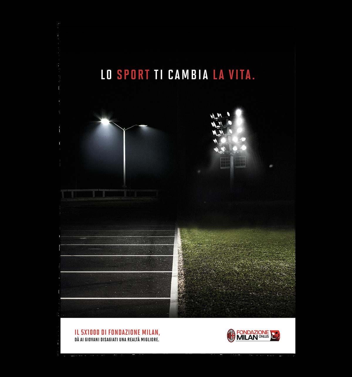Lo sport ti cambia la vita