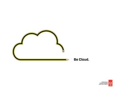 Adobe Creative Cloud [print adversiting]