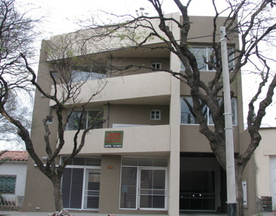 EDIFICIO CALLE ARIZU
