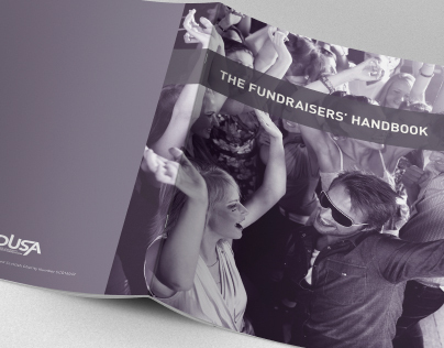 The Fundraisers Handbook