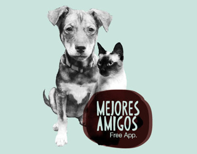 Mejores Amigos App