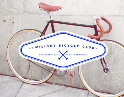Twilight Bicycle Club