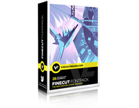 FINECUT HANDSET TYPE PACK