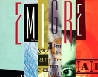 Emigre Tribute Movie