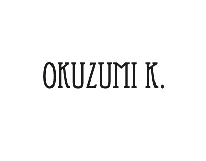 Okuzumik Website + Shop