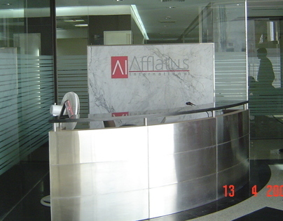 AFFLATUS INTERNATIONAL LIMITED.