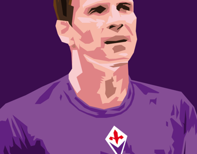 Mario Gomez Tribute (Fiorentina's player)
