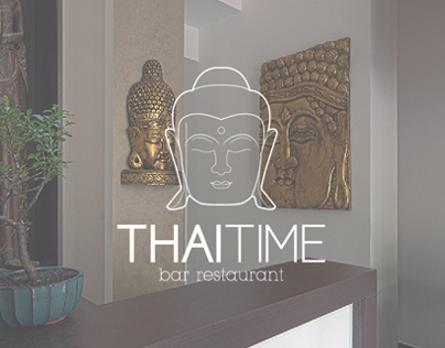Thai Time Restaurant