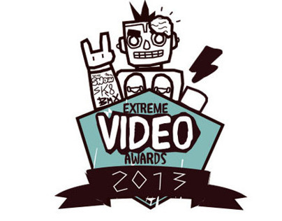 Extreme Video Awards/      Character +Type!