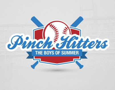 Pinch Hitters: Series Promo
