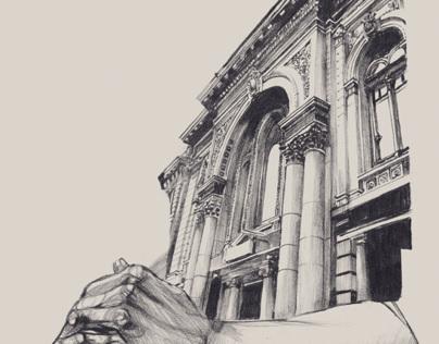 ARCHITECTURE odessa