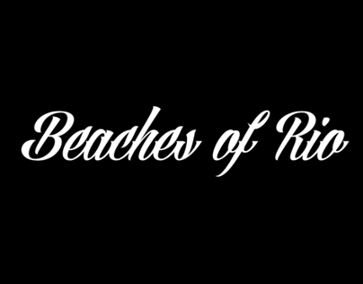 Beaches of Rio