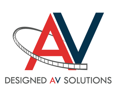 Designed AV Solutions Logo