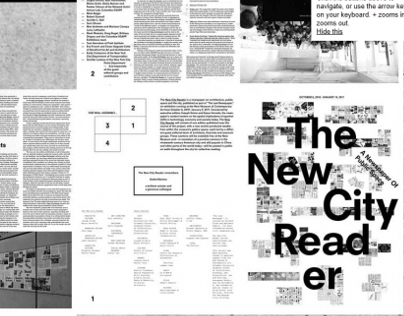 New City Reader