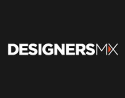 Designers MX Album Covers