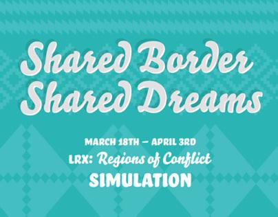 Shared Border, Shared Dreams