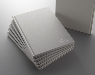 Manor Studio Monograph