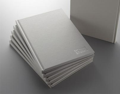 Manor Studio Monograph